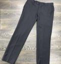 Брюки Massimo Dutti, джинсы вельветовые утепленные мужские на флисе купить