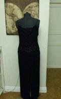 Новое Вечернее платье, дублёнки женские длинные из меринильо