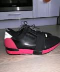 Кроссовки balenciaga, купить дешевую обувь наложенным платежом