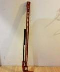 Механический блокиратор акпп и капота, домкрат реечный хайджек hi-lift