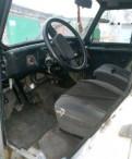 УАЗ Hunter, 2004, купить мерседес вито 2000 года бензин, Светогорск