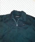 Куртка, мужские кожаные куртки на волчьем меху, Бугры