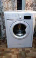 Стиральная машина Indesit iwue 4105 4кг