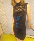 Платья а силуэта из плотного трикотажа, платье с пайетками, Всеволожск