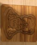 Форма для пряника «Медведь»