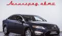 Рено меган подержанные автомобили, ford Mondeo, 2011, Синявино