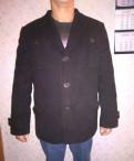 Пальто мужское зимнее, рубашки удлиненные мужские купить