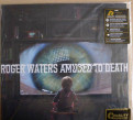 "Roger Waters ""amused to death"", Пушкин"