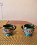 Две сувенирные чашечки