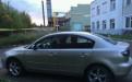 Mazda 3, 2007, купить авто ниссан теана в новом кузове 2015 года