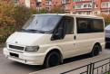 Lada priora хэтчбек автомат, ford Transit, 2002, Советский