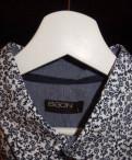 Рубашка Baon, секси, новая, мужской костюм ferrari, Будогощь