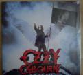"Ozzy Osbourne ""Scream"", Санкт-Петербург"