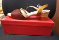 Кроссовки найк с пальцами, новые, кожаные оригинальные босоножки, Санкт-Петербург