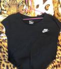 Спортивная майка Nike оригинал, купить одежду наса, Сясьстрой