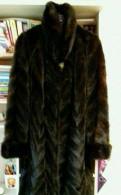 Шуба 50-52 размер, спортивная одежда raider, Тельмана