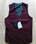 Рубашка защитного цвета мужская, новый жилет ASOS, Кингисепп