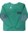 Куртка мужская зимняя короткая с капюшоном на меху, свитшот мужской