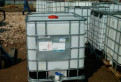 Ёмкость кубовая для воды или под септик, Тосно