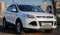 Ford Kuga, 2013, нива бронто цена в россии