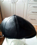 Купить черный классический костюм мужской недорого, кепка Нат. Кожа Новая 57р, Тосно