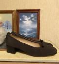 Туфли на маленьком каблуке коричневые, кроссовки new balance mt690la1, Пушкин