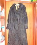 Одежда японских крестьян, пальтоиз каракульчи
