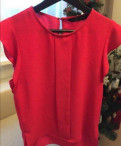 Рубашка - блузка Zara, платье с пайетками недорого