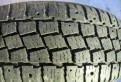 Купить бу авто шины 14, hankook 215 / 60 R16
