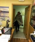 Норковая шуба, спортивный костюм elisabetta franchi черного цвета, Рябово