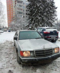 Купить нива 2121 2011 года цена, mercedes-Benz 190 (W201), 1992