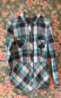 Рубашка phobia хлопок Финляндия, платье комбинация с кружевом дольче габбана