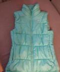 Жилетка Adidas Новая, платье годе из неопрена