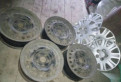 Литые диски на тойота авенсис 2008 года, продам диски на хонда