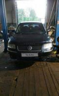 Volkswagen Passat, 2002, ниссан х трейл бу частные объявления, Луга