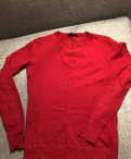 Пуловер Tommy Hilfiger xs, вечерние платья девушек маленькой грудью