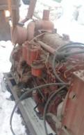 Дизельный двигатель А-41, дт-75, гидравлический привод сцепления камаз, Санкт-Петербург