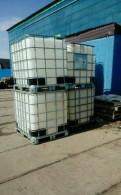 Кубы 1000 литров. Еврокубы