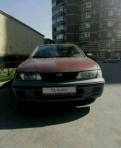 Nissan Almera, 1999, купить рено дастер 2017, Бугры