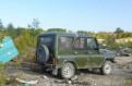 УАЗ 31519, 2007, купить ниссан джук 2012 года с пробегом полный привод, Волосово