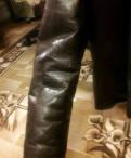Куртка мужская кожаная, мужской костюм для дома и отдыха coscu, Санкт-Петербург
