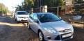 Ford Focus, 2011, цена нового авто шкода октавия