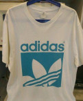 Футболки adidas, термобелье craft active comfort, Санкт-Петербург