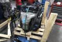 Двигатель 2.3 L3 на Mazda Ford, акпп на тигуане 2015