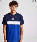Футболка Ellesse S/M, одежда для полных мужчин за 50 лет, Каменногорск