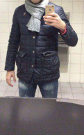 Куртка U.S polo, рубашки лакост мужские с длинным