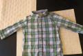 Рубашка HM 9-12 мес