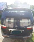 Форд фокус б/у на rst, hyundai H-1, 2003