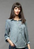 Рубашка женская пр-ва Италия, норковые шубы с кожаным ремнем
