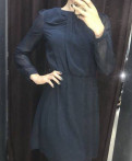 Платье Mint Berry, норковая шуба по акции